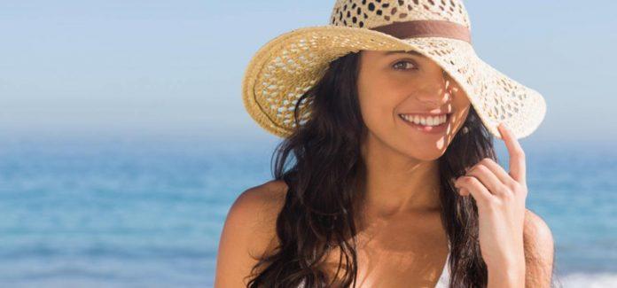 proteger pelo vacaciones