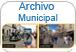 Archivo Municipal de Leganés